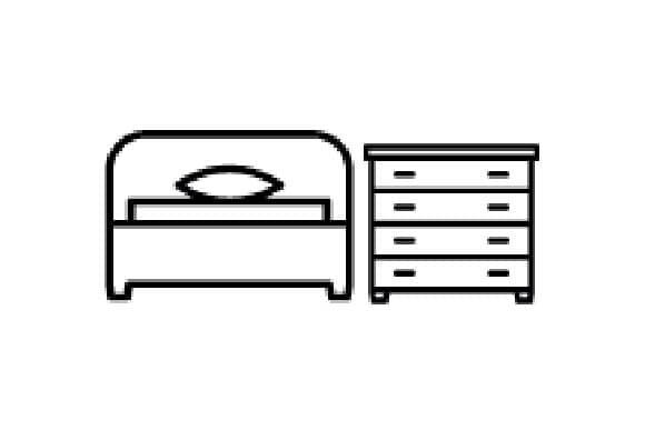 ブランド家具、インテリア類のイメージ画像